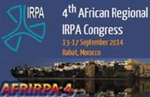 Rabat accueille le Congrès africain de radioprotection
