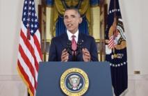 Obama dévoile son plan contre l'EI