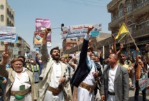 Accord entre Sanaa   et les rebelles Houtis