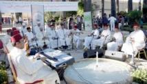 Festival national de l'art du Madih et Samaâ
