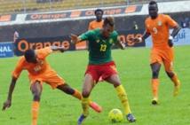 L'Algérie à la dure et naufrage de la Côte d'Ivoire à Yaoundé