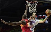 Le cocorico retentissant de la France en Coupe du monde de Basket