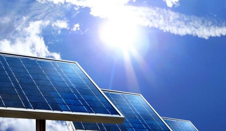 L'industrie photovoltaïque, le Maroc sur la bonne voie