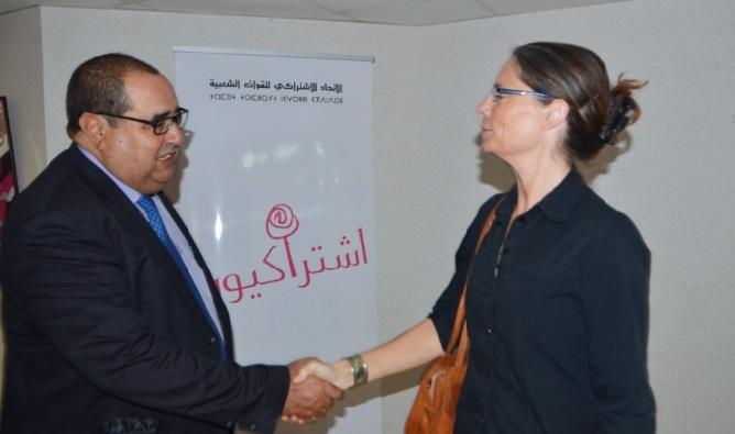 Le Maroc a toujours  veillé au renforcement de ses relations avec la Suède