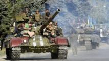 Les nouvelles sanctions de l'UE contre la Russie entrent en vigueur