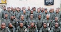 Libération des 45 Casques bleus fidjiens
