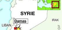 42 morts dans des raids du régime près de Damas