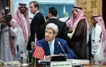 Washington et 10 pays arabes s'engagent à combattre l'EI