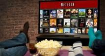 Comment Netflix a bouleversé  le paysage audiovisuel américain