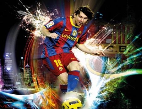 Les surnoms des sportifs : Lionel Messi, 'la Pulga'