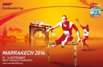 Les meilleures pointures du monde de l'athlétisme en compétition à Marrakech
