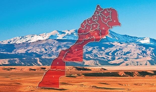 Les présidents de région rejettent le projet de loi organique sur la régionalisation