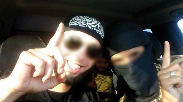 Un Franco-Marocain, recruteur présumé de jihadistes, remis aux autorités françaises