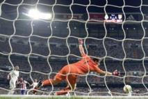 L'Atletico assomme le Real, le Barça s'échappe