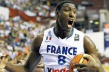 Du bronze pour l'équipe de France en Coupe du monde de basketball