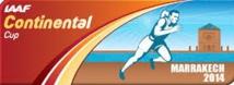Coupe continentale : le palmarès