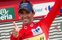 Et de trois pour Alberto Contador