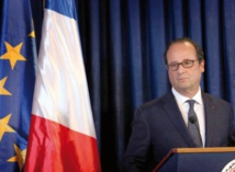 La France appelle à contrer rapidement l'EI en Irak