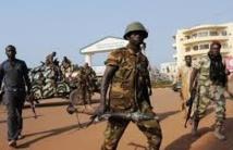 L'ONU prend les commandes du maintien de la paix  en Centrafrique