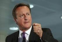 Ultime visite de Cameron pour soutenir le non à l'indépendance