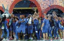 Coupe continentale d'athlétisme