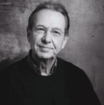 """Jean-Hubert Martin, commissaire général de l'exposition """"Le Maroc contemporain"""""""