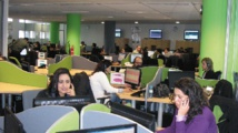Renforcer l'employabilité des jeunes dans l'informatique et les télécommunications
