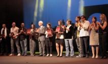 Mahassine El Hachadi remporte le Grand prix du Festival du court métrage marocain