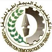 La CDT lance un mot  d'ordre de grève nationale