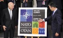 L'Otan veut empêcher la Russie et la Chine de se développer