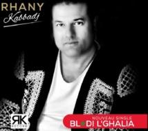 """Bladi Lghaliya"", nouveau single de Rhany Kabbadj"
