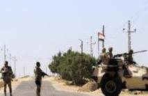 Six policiers tués par une bombe dans le Sinaï