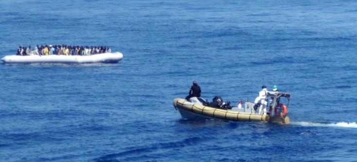 L'immigration clandestine fait de nouvelles  victimes en Méditerranée