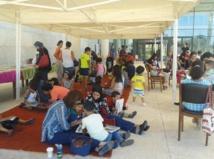 """""""Lire pour grandir"""" lancée à Rabat"""