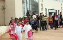 Le nombre d'élèves de la province de Ouarzazate a progressé de 3%