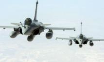 Les Etats-Unis vont viser les sanctuaires de l'EI en Syrie