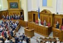 Accord historique d'association entre l'Ukraine et l'UE