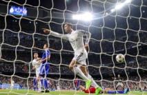 Fortunes diverses pour le Real et l'Atletico Madrid