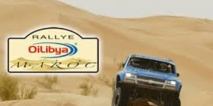Forte participation au Rallye Oilibya