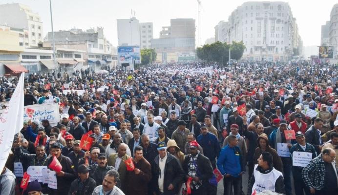 L'unité et la coordination, mots d'ordre de la grève du 23 septembre