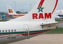 RAM décroche, encore une fois, le Prix de la meilleure  compagnie aérienne opérant en  Espagne