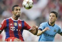 Le Bayern in extremis, Rome et Porto cartonnent