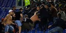 Le hooliganisme ressurgit de nouveau