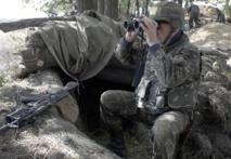 4.000 soldats russes en Crimée