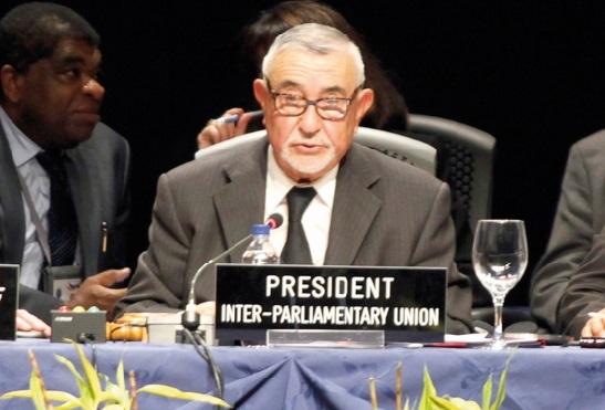 Abdelouahed Radi rappelle les valeurs universelles de l'UIP