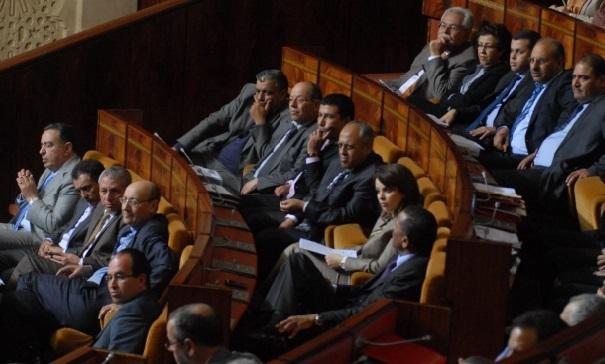 Benkirane interpellé par le Groupe socialiste sur les interdictions ayant visé A.I et l'AMDH