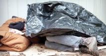 Les sans-abris, un phénomène  qui prend de l'ampleur