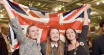 L'Ecosse dit non à l'indépendance