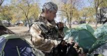 Nouvelles négociations sur l'Ukraine