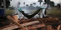 Forte mobilisation  de l'ONU pour juguler Ebola